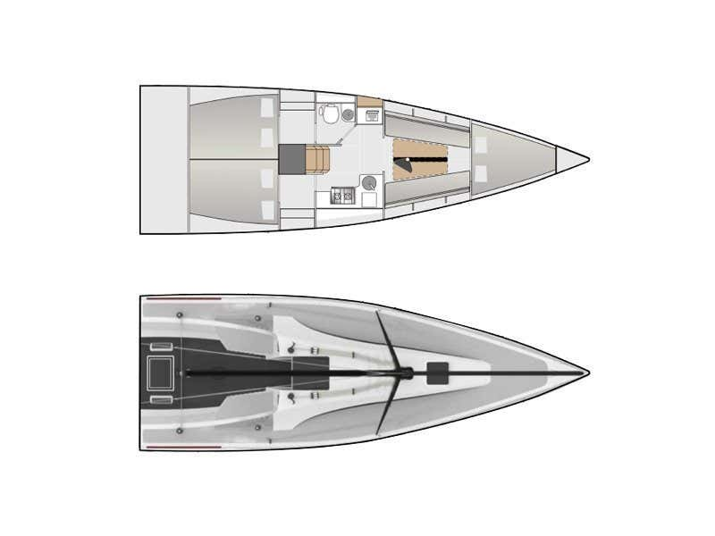 MMW 33 (Alizé) Plan image - 5