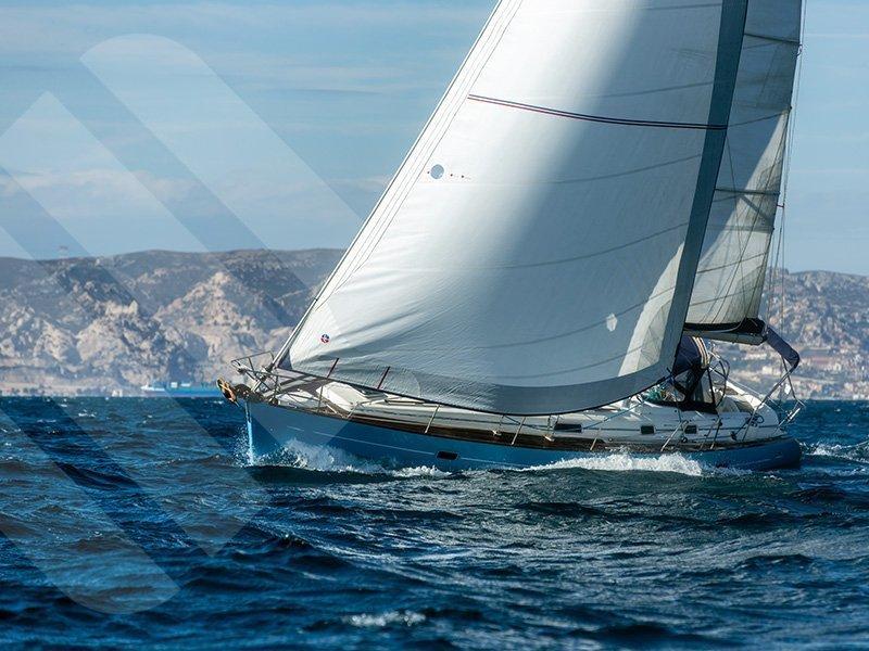 Oceanis 411 (Bill)  - 6