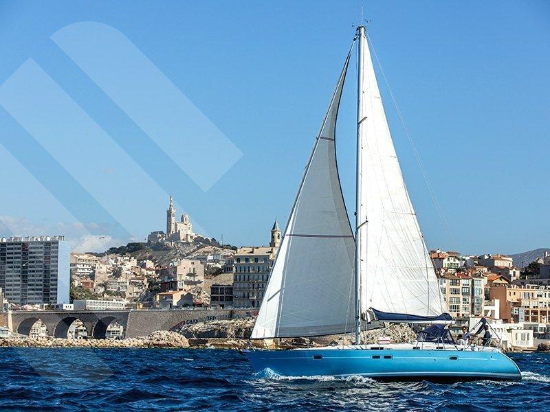 Oceanis 411 (Bill) Main image - 0