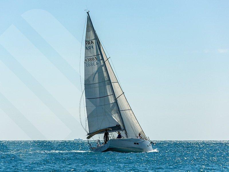 Grand Soleil 43 (Jabadao)  - 5