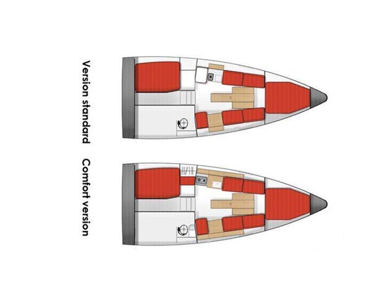 Pogo 30 (Meridio) Plan image - 3