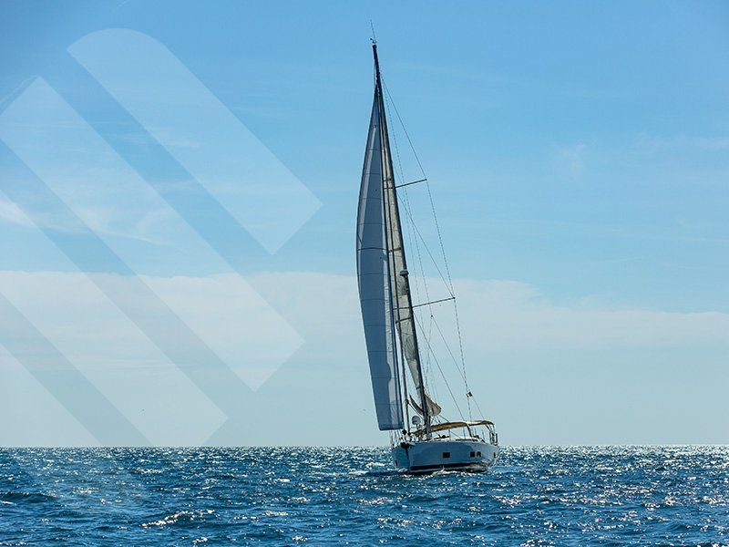 Oceanis 55 (Roxane )  - 9