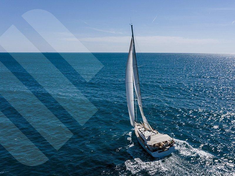 Oceanis 55 (Roxane )  - 3