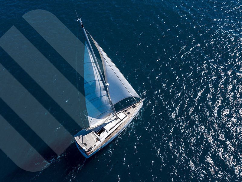 Oceanis 55 (Roxane )  - 5