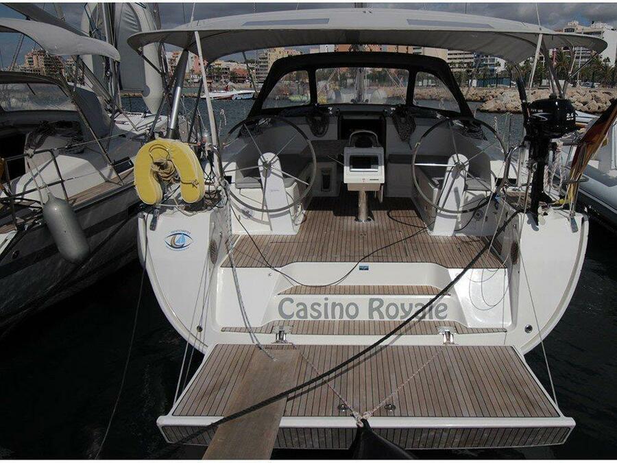 Bavaria Cruiser 46 C (Casino Royale) Main image - 0