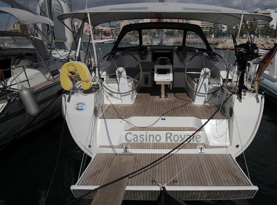 Bavaria Cruiser 46 C (Casino Royale)  - 5