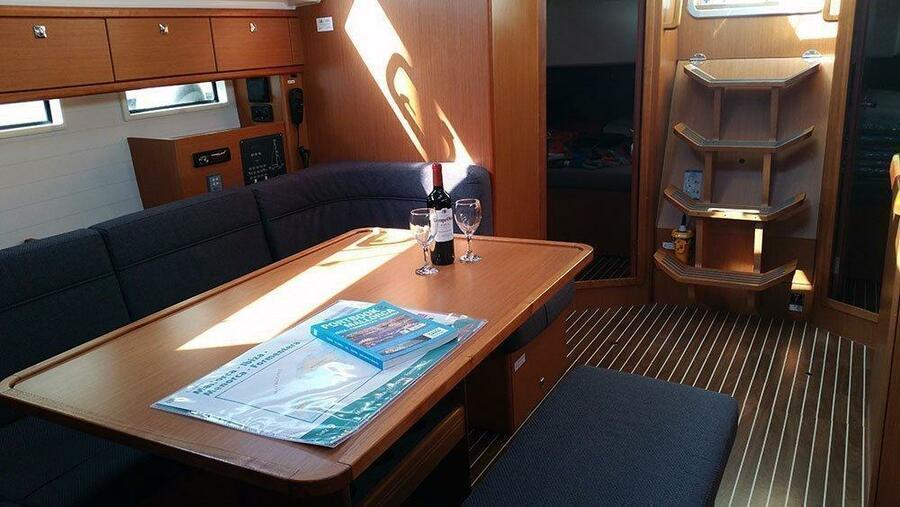 Bavaria Cruiser 46 C (Casino Royale)  - 7