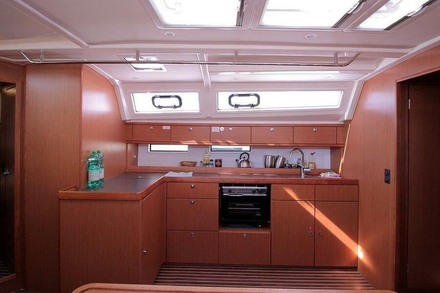 Bavaria Cruiser 46 C (Casino Royale)  - 4