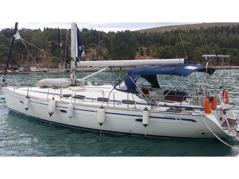 Bavaria 47 Cruiser (Bav 47 Cr) Main image - 0