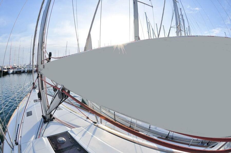 Sun Odyssey 439 (Aeriko)  - 6