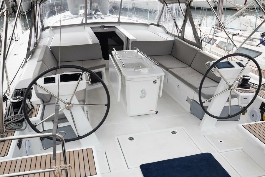 Oceanis 51.1 (Viennastar)  - 38