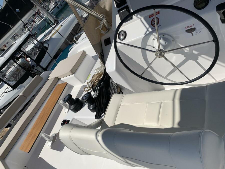 Dufour Catamaran 48 (Dreamland)  - 13