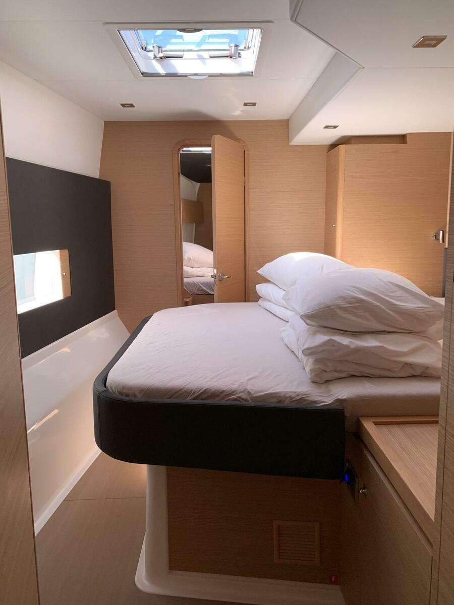Dufour Catamaran 48 (Dreamland)  - 7