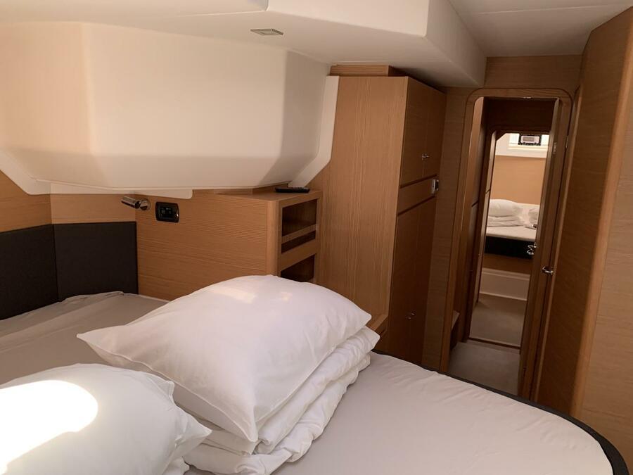 Dufour Catamaran 48 (Dreamland)  - 2