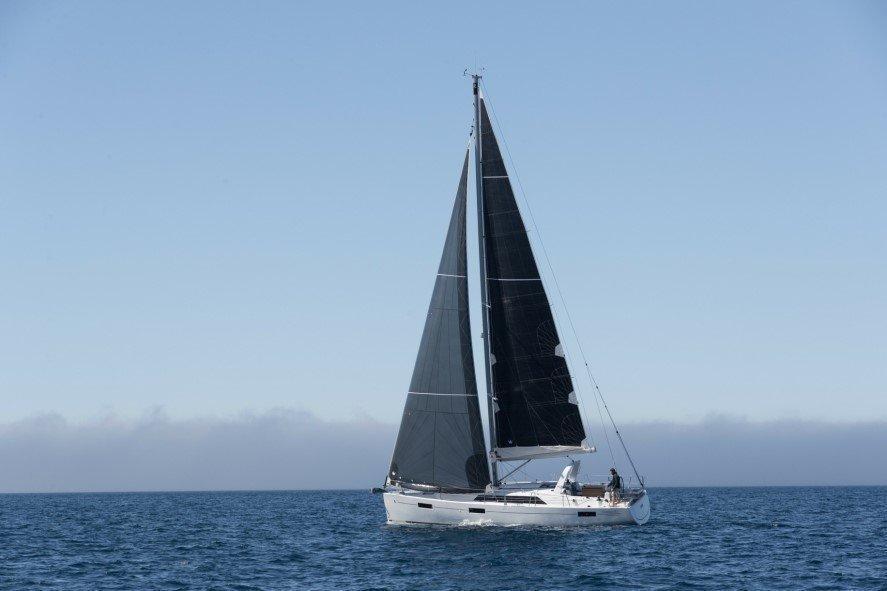 Oceanis 41.1 (LUXA)  - 4