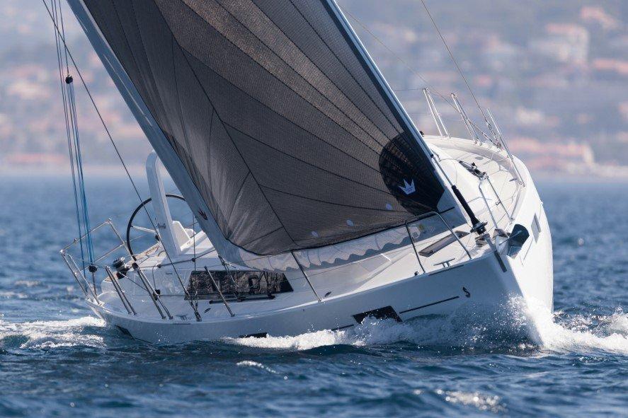 Oceanis 41.1 (LUXA)  - 8