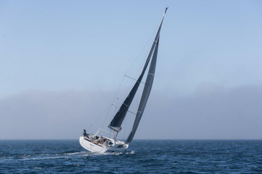 Oceanis 41.1 (LUXA)  - 2
