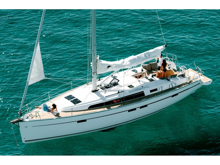 Bavaria 46 Cruiser (no name) Main image - 0