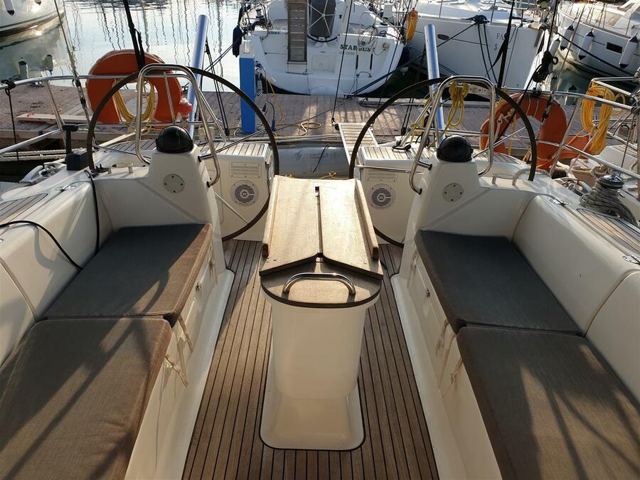 Bavaria Cruiser 50 (Naxia)  - 7