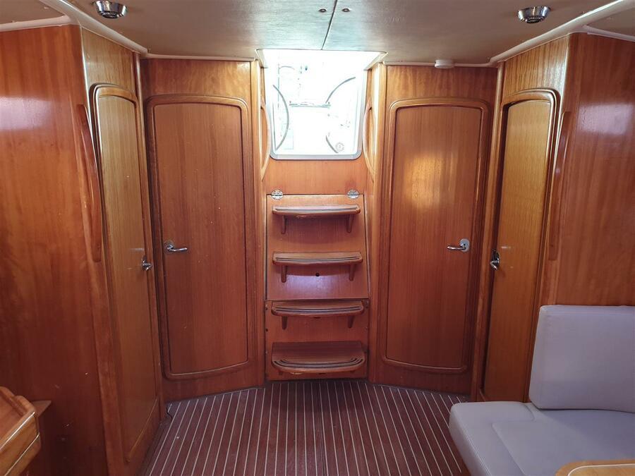 Bavaria Cruiser 50 (Naxia)  - 6