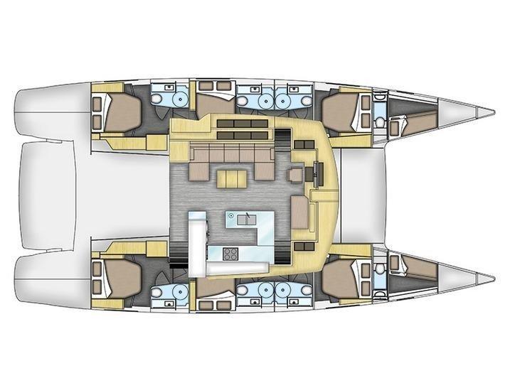 Victoria 67 (Magec) Plan image - 37