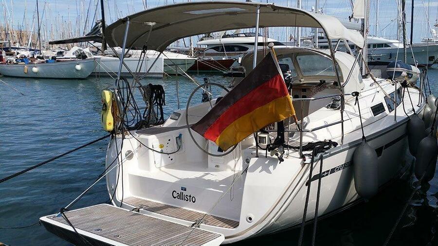 Bavaria Cruiser 33 (Callisto )  - 3