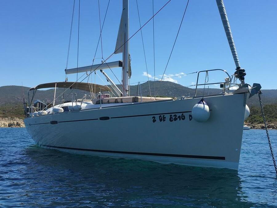 Oceanis 54 (Josu)  - 22