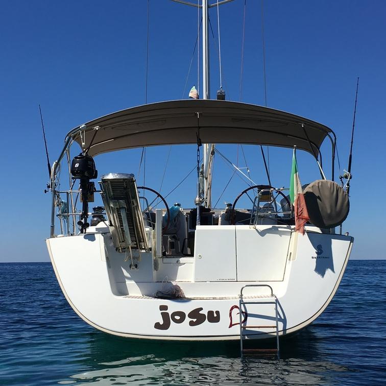 Oceanis 54 (Josu)  - 27