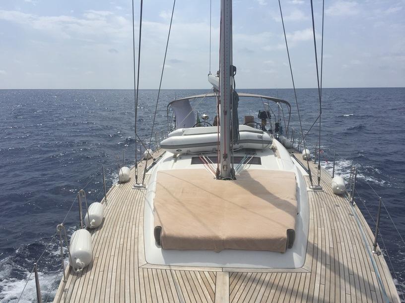 Oceanis 54 (Josu)  - 18