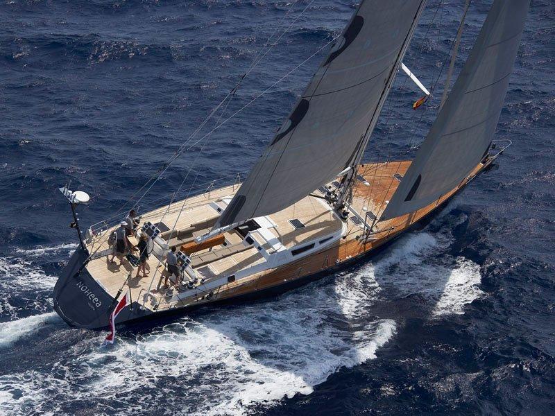 Sail boat (Noheea) Main image - 0
