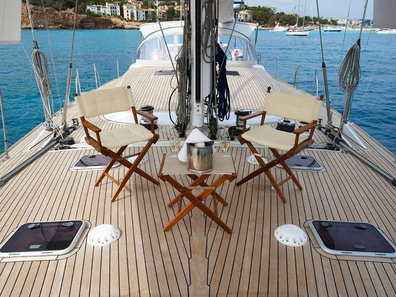 Sail boat (Noheea)  - 3