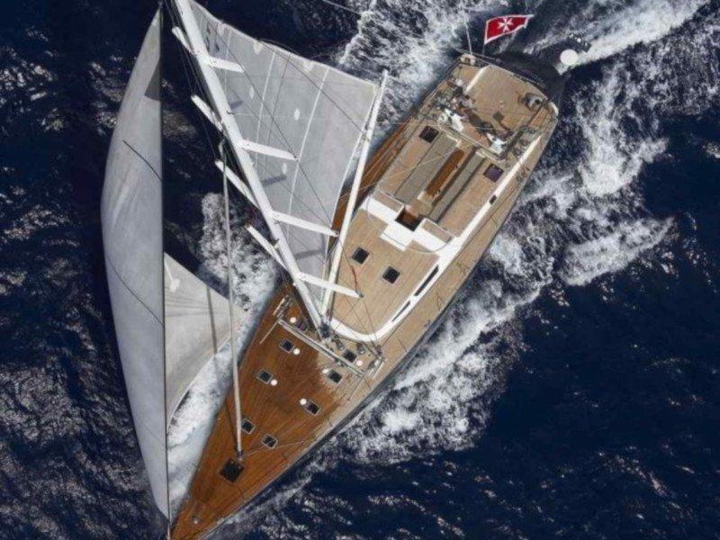 Sail boat (Noheea)  - 17