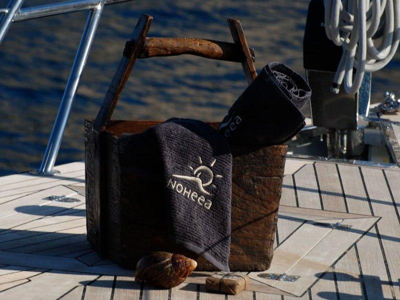 Sail boat (Noheea)  - 4