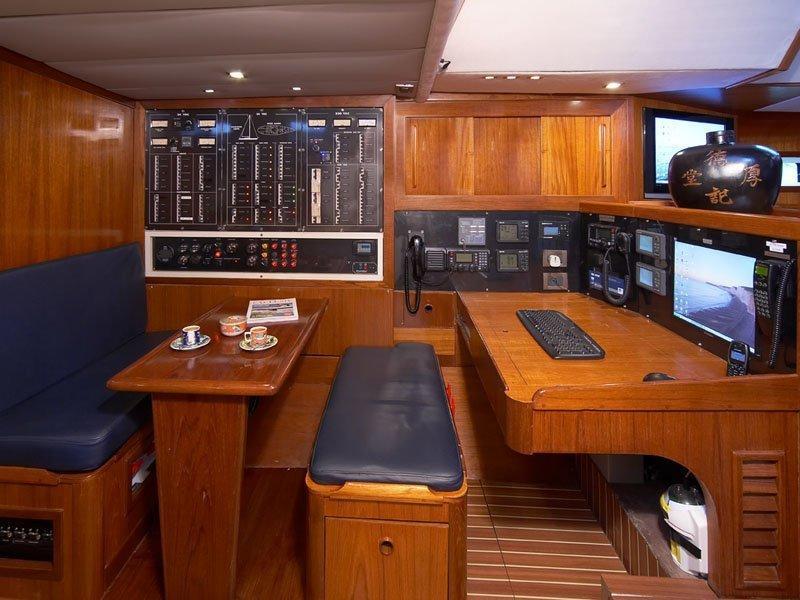 Sail boat (Noheea)  - 10