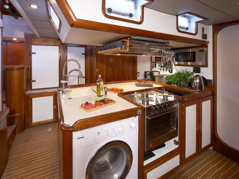Sail boat (Noheea)  - 2