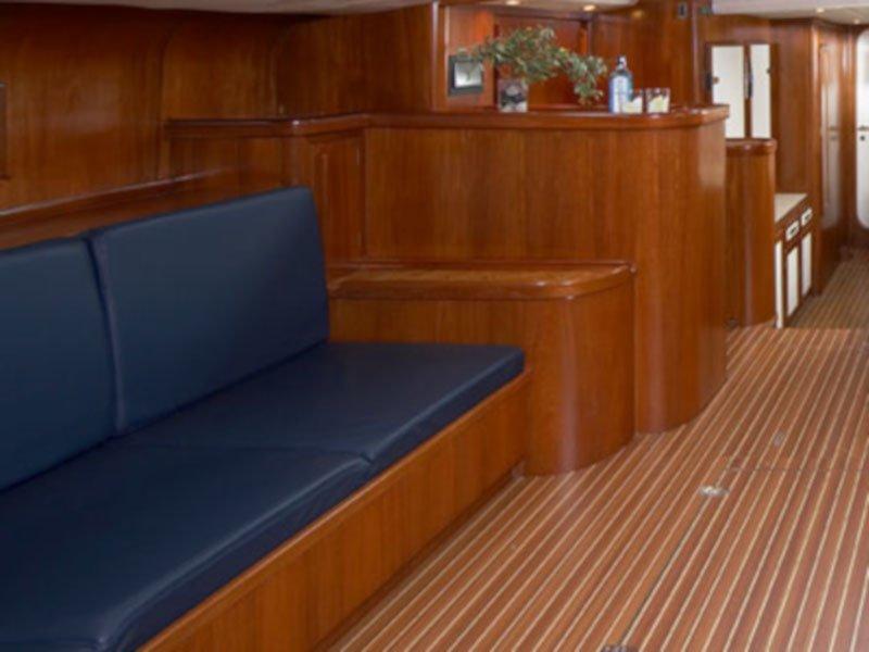 Sail boat (Noheea)  - 18