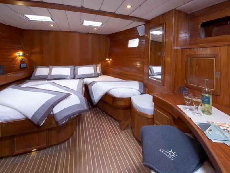 Sail boat (Noheea)  - 7