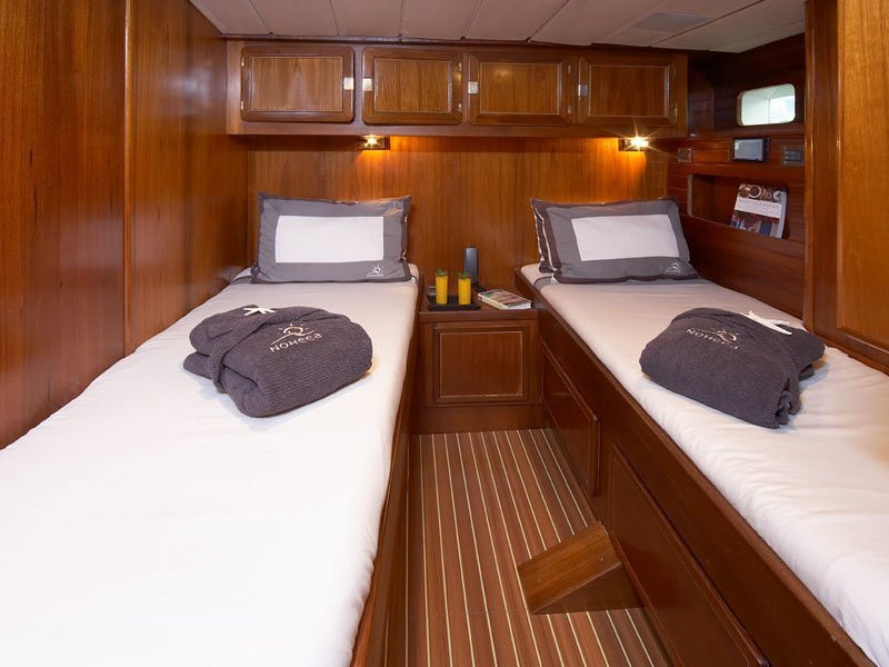 Sail boat (Noheea)  - 19