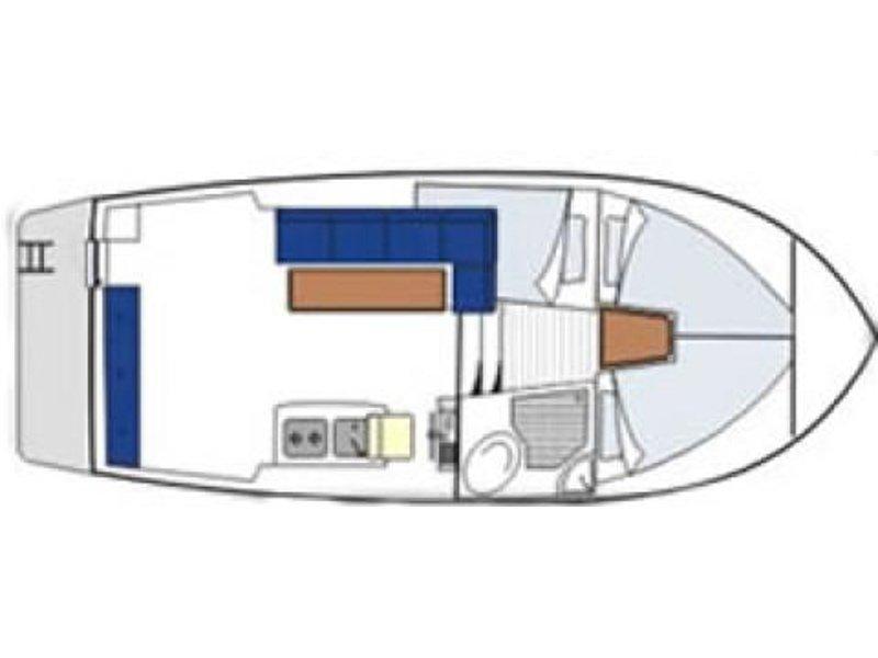 Šibenik 800 (IVAN) Plan image - 4