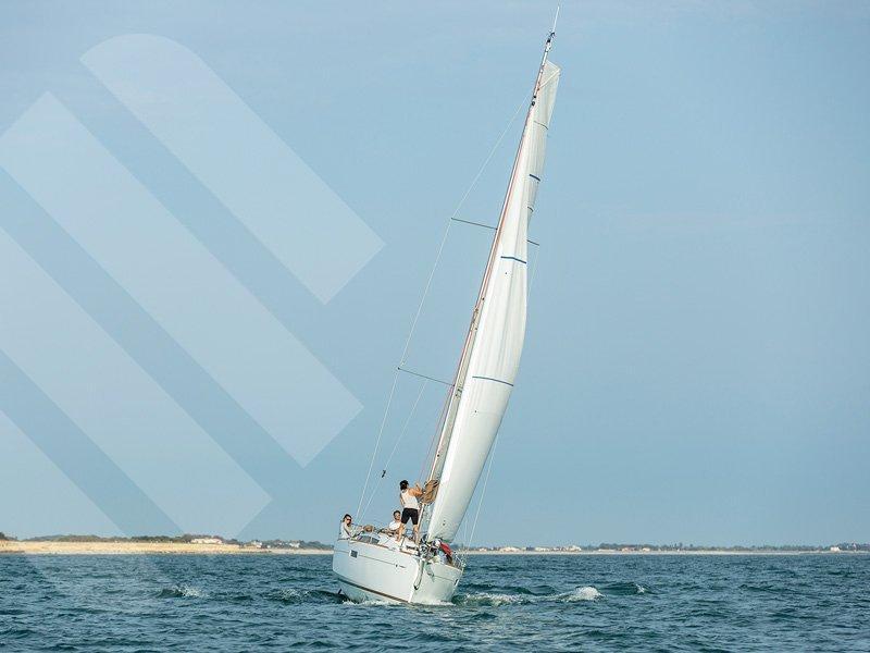 Sun Odyssey 349 (CAFELOU5)  - 5