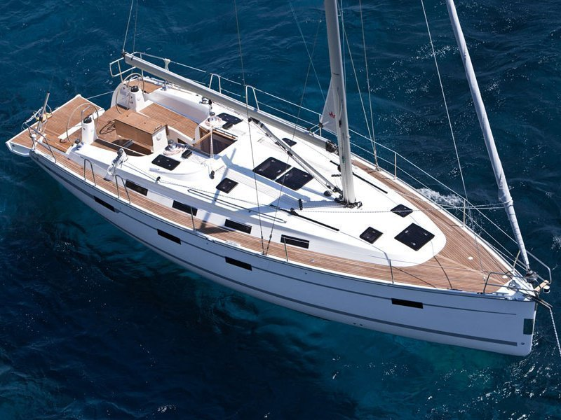 Bavaria 40 Cruiser  (Aries) Main image - 6