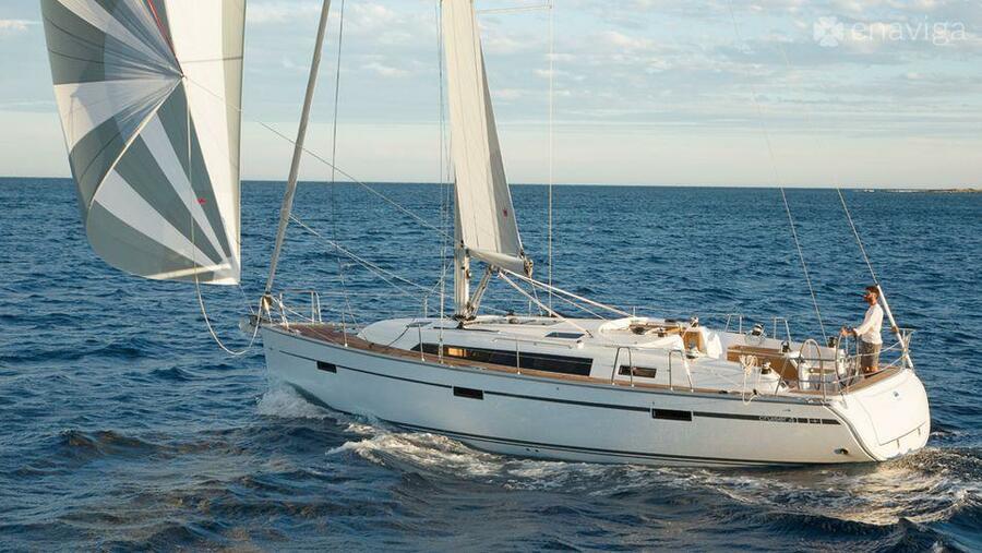 Bavaria Cruiser 41 (FORKYS)  - 6