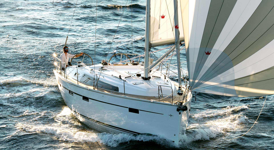 Bavaria Cruiser 41 (FORKYS)  - 1