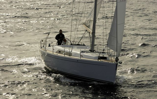 Hanse 400 (AEOLUS)  - 8