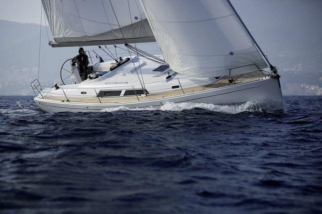 Hanse 400 (AEOLUS)  - 6