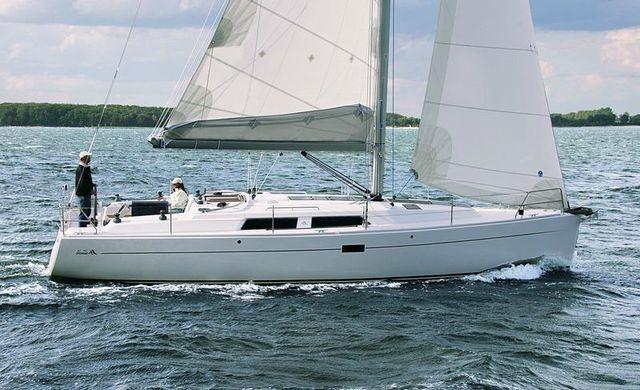 Hanse 400 (AEOLUS)  - 3