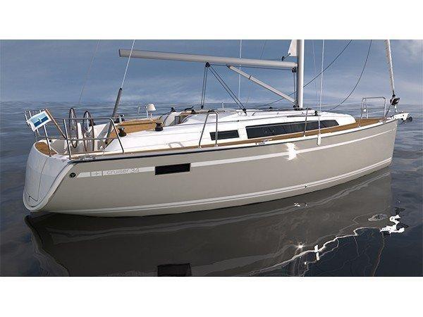 Bavaria Cruiser 34 (Lia ) Main image - 40