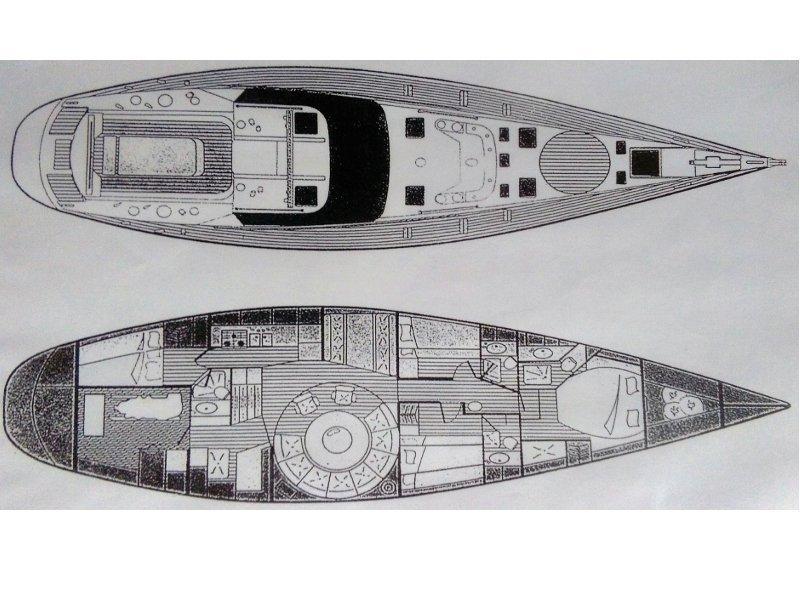 Dynamique 62 (Osyan) Plan image - 5
