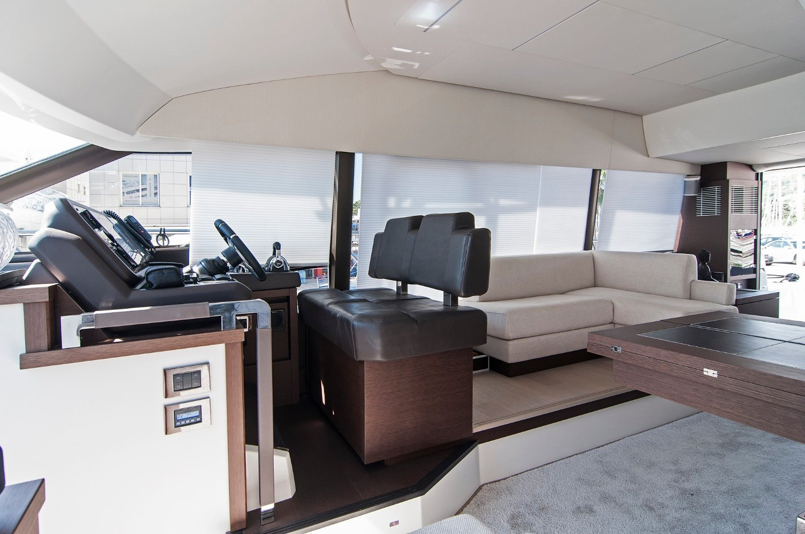 Prestige 520 Flybridge (WHY KNOT)  - 7
