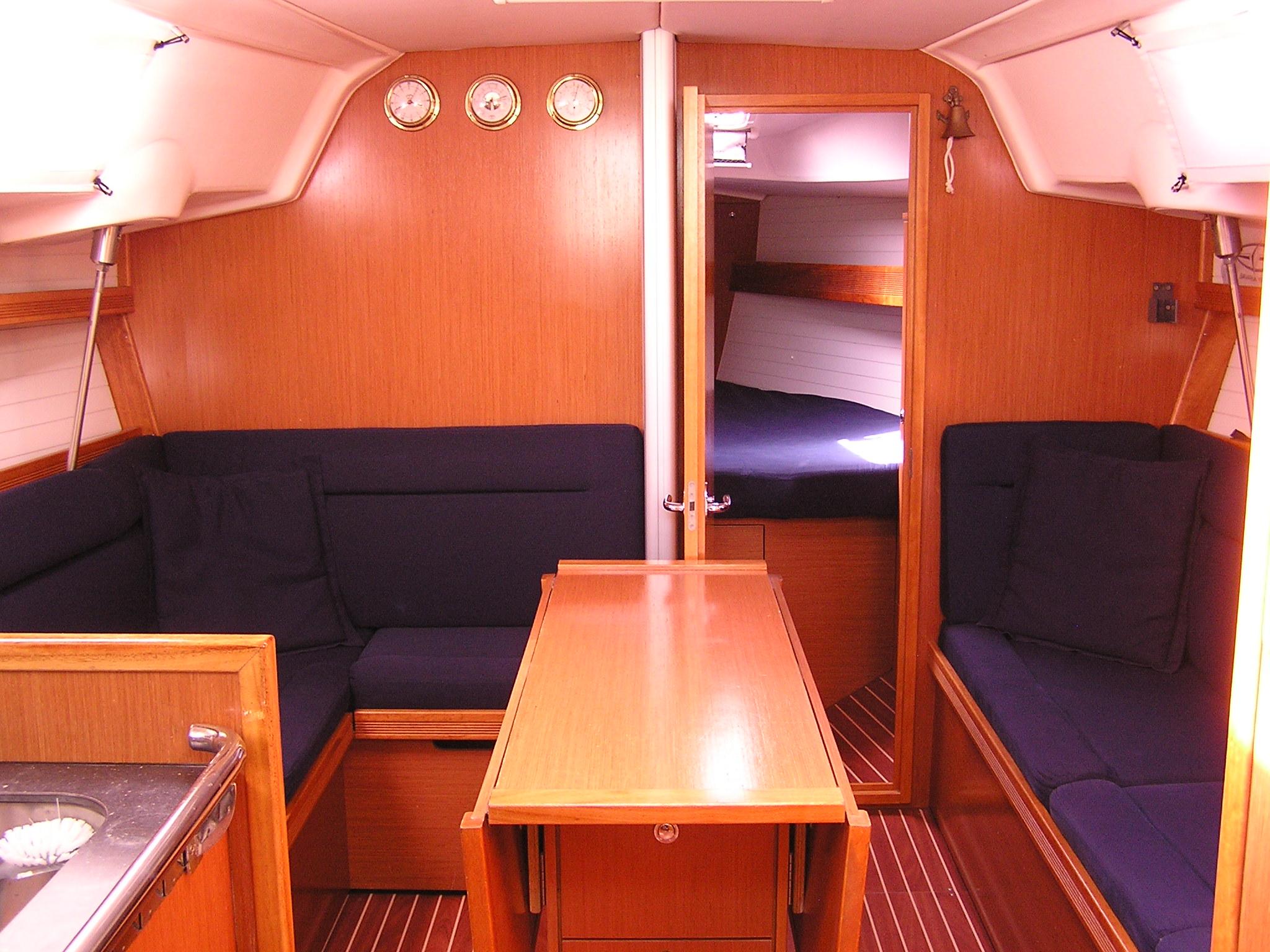 Bavaria 35 Cruiser (Alba)  - 5